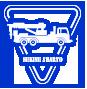 関根車輌のロゴマーク